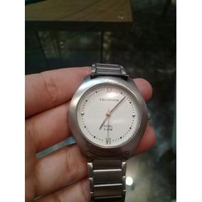 e6ca2ba79b0 Relogio Technos 1m12. Ph Steel 5 Atm - Relógio Technos no Mercado ...