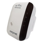 Repetidor Wifi Extensor Señal 300 Mbps Alcanze Cobertura Red