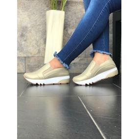 Zapato Mujer, Mocasines Para Mujer, Zapatos De Moda