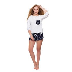 4b81586844 Pijamas De Pareja Andrea - Vestuario y Calzado en Mercado Libre Chile