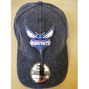 Bone Charlotte Hornets - Bonés New Era para Masculino no Mercado ... cc71ecefb7c