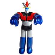 Mazinger Z Figura Juguete Bootleg Gigante Detallado 46cm