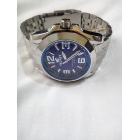 67a50132bc3 Relogio Tecnet 37l Ch - Relógio Masculino no Mercado Livre Brasil