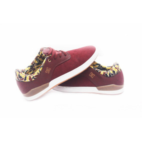 Zapatillas Dc Shoes Zapas Zapatos Dcshoes Hombre Unisex