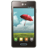 Lg Optimus L5 Ii E450, Tela 4, Android, 5mp, 3g