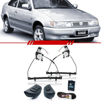 Kit Vidro Elétrico Volkswagen Logus Pointer 96 95 94 93 Vw