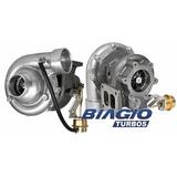 Turbina Premium Volvo Caminhão Nl10 Até 92 Td101g Td102ft