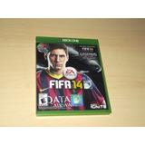 Xbox One - Fifa 14 (americano)