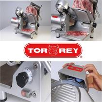 Rebanadora Torrey R-300-a Cuchilla D/ac