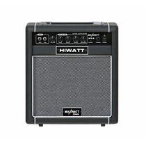 Hiwatt B15 Amplificador De Bajo