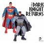Dc Collectibles Batman The Dark Knight Returns 30th Ann Set