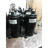 Compresor Rotativo De 18000 Btu 220v R22 1,5 Toneladas Nuevo