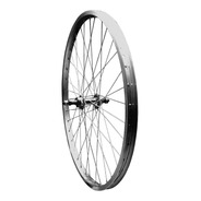 Rueda De Bicicleta Rodado 26 Trasera Aluminio