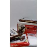 Chocolate Mapricuber Arcor Caja 5,100kg Para Bombones
