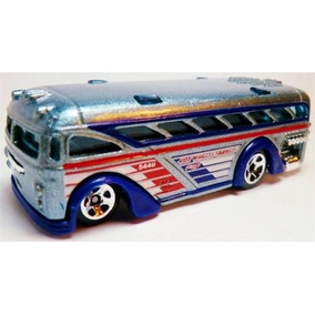 Surf Bus School Bus Hot Wheels Onibus Escolar 2011 Surfing