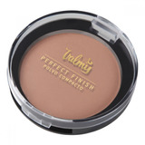 Polvo Compacto Perfect Finish Sin Espejo Valmy