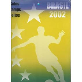 Ano Completo Selos 2002