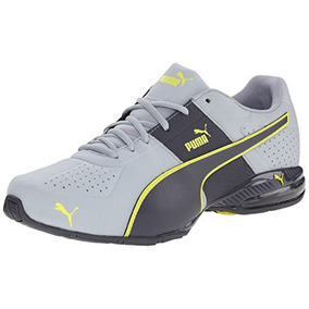 Tenis Puma Hombre Cell Surin 2 Nubuck Cross Training