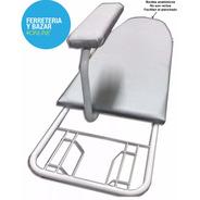 Tabla Planchar Especial Premium Ofert Reforzad T/metalizada