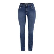 Jeans Vaquero Wrangler Mujer Slim Fit U11