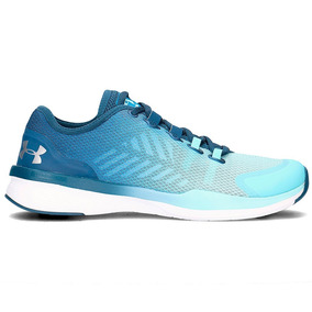 Tenis Atleticos Charged Push Mujer Under Armour Ua2462