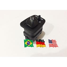 Botão Regulagem Retrovisor Elétrico Ford Ranger F150 F250