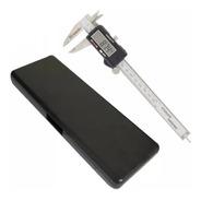 Paquimetro Digital 150mm Inox Profissional C/ Estojo Mtx