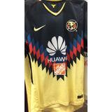 Jersey Nike América 2017 Nuevo