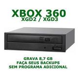 Gravador Sata 5280s-cb-plus Lite-on Xgd3 100% Novo