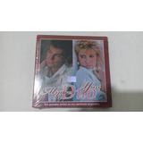 Yuri Duo Mijares 2 Cds + Dvd