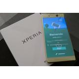 Celular Sony Xperia Xa Ultra Color Lime *oferta*