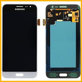 Modulo Samsung J3 J320 Display Pantalla Lcd Regula Brillo Ok