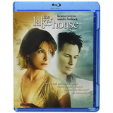 Pelicula Blu Ray The Lake House