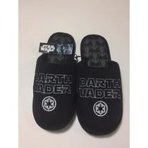 Pantuflas Star Wars Darth Vader Talle S O L Edición Limitada