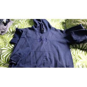 Uniforme Usado Colegio Objetivo - Blusão De Frio Tamanho M