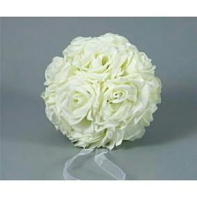 Buquê Branco Para Noiva.