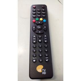 Controle Oi Tv Livre Hd Original