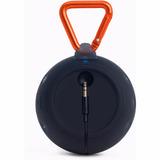 Bocina Jbl Clip 2 Bluetooth Contra Agua Ipx7 Original Nueva