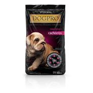 Alimento Dogpro Cachorro 15 Kg.   *** Envíos Gratis Caba***