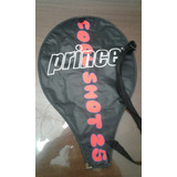 Funda Prince Para Raqueta De Tenis Junior Cool Shot 25