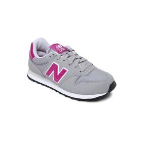 Tenis New Balance 500pg Dama Talla 22 Originales Envio Dhl
