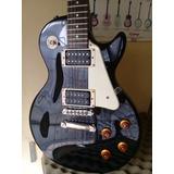 Epiphone Gibson Les Paul Lp100 Ebony Canje Envio Tarjeta!