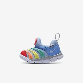 Nike Dynamo Free Kids Importadas