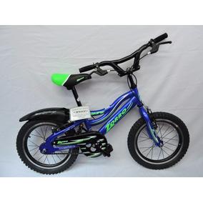 Bicicleta Br Zorro R-16