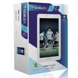 Tablet Noblex Edicion Limitada Afa 7