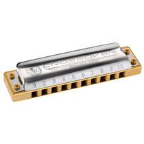 Hohner - Armonica Crossover E Danys Instrumentos