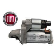 Motor De Partida Fiat Mobi 1.0 3 Cilindros - 52033810