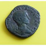 Remato Antigua Moneda Romana Original Usd$100.