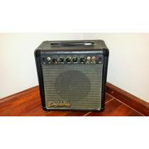 Amplificador De Guitarra Dean Markley K20 Liquido Ya!!