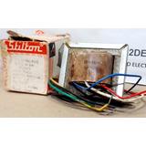 Transformador Salida De Audio Ultralineal Simple 6 W